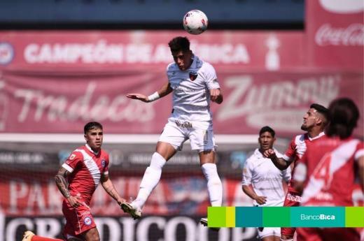 GALERÍA BICA: ARGENTINOS JRS. - COLÓN