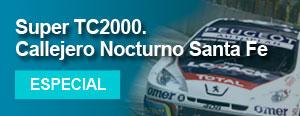 Super TC2000 Santa Fe