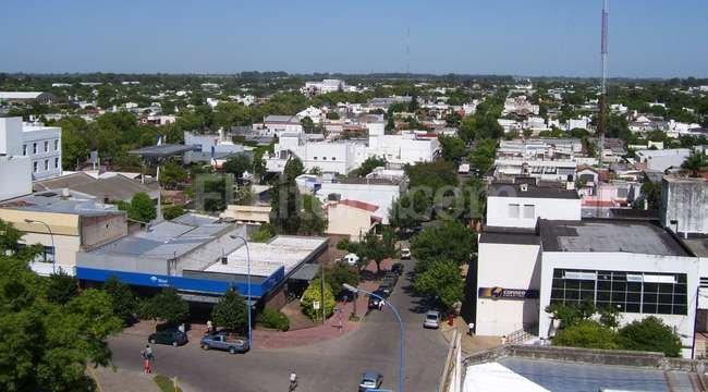 Rafaela, una ciudad en crecimiento, tendrá un nuevo desarrollo académico. <strong>Foto:</strong> Archivo El Litoral