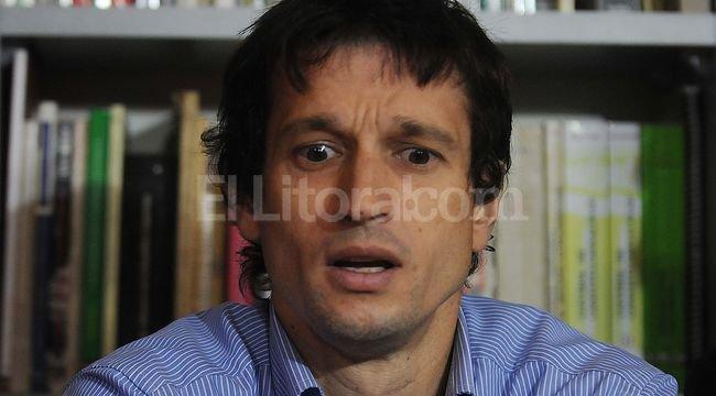 En una entrevista a un medio español, el experto en informática negó una relación amorosa con el fiscal Nisman. Además dijo desconocer por qué no hay huellas suyas en el arma <strong>Foto:</strong> Télam