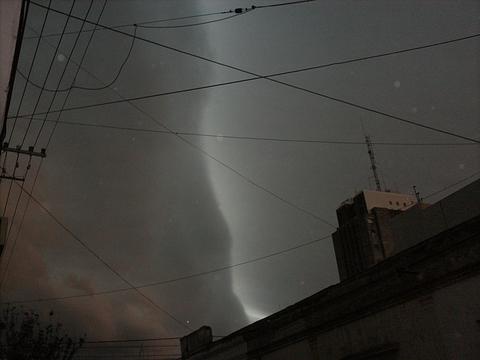 Cielo oscuro, cielo claro Alcira Minerva Colomé de Vietti
