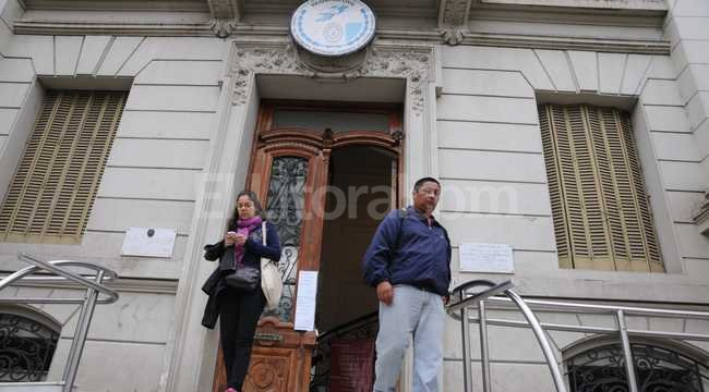 El registro civil atiende el lunes el litoral for Cuarto intermedio