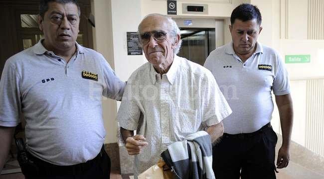 Ricardo Barreda busca cumplir su condena en libertad condicional. Crédito: DyN