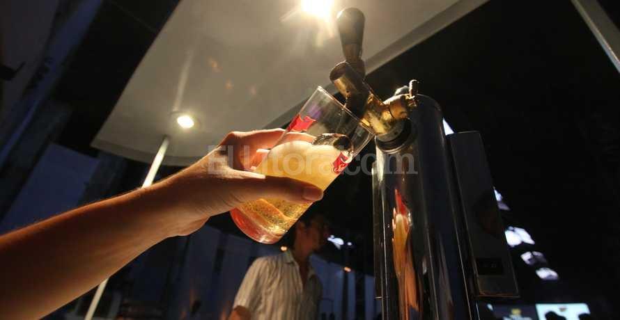 Un símbolo. La bebida preferida por la mayoría de los santafesinos es una marca identitaria. Crédito: Archivo El Litoral / Mauricio Garín