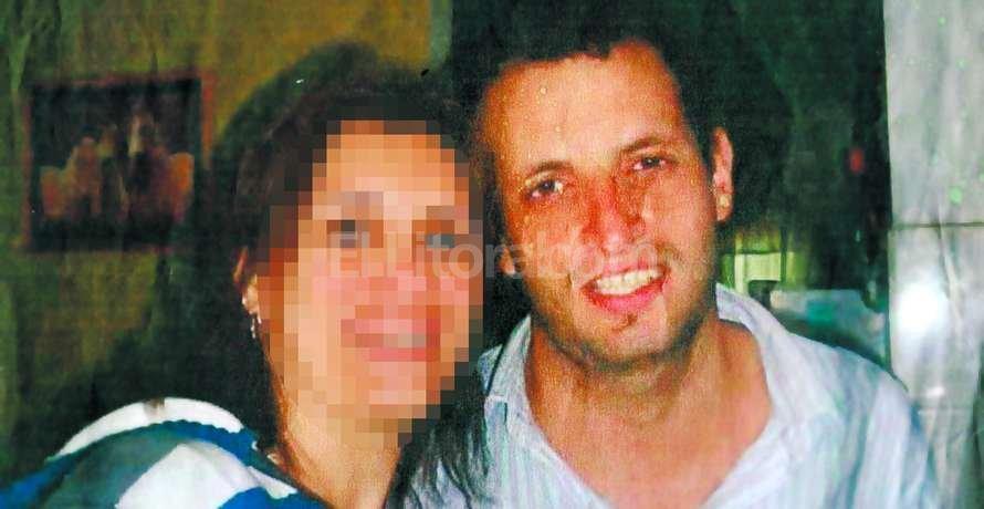 Esteban tenía 27 años. El asesino le disparó en el pecho con una pistola de grueso calibre para robarle la moto. <strong>Foto:</strong> Archivo El Litoral