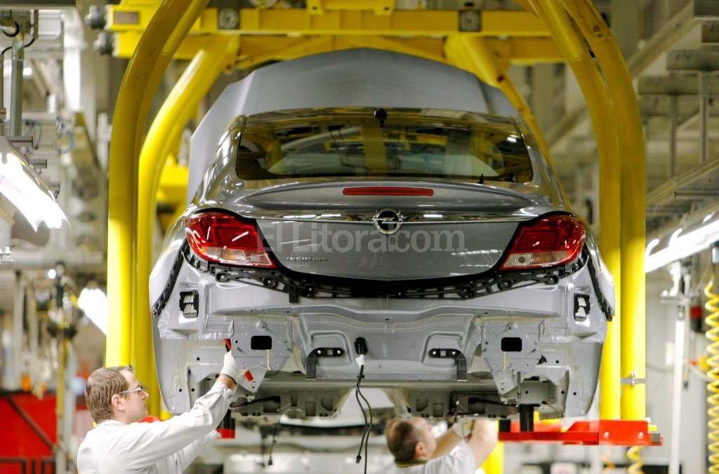 Empresarios alemanes se mostraron preocupados por la falta de mano de obra especializada. <strong>Foto:</strong> EFE