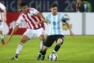 Argentina buscará la final de Copa América