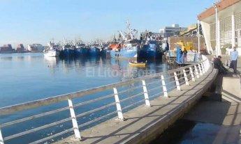 Talcahuano, el tsunami y los pescadores