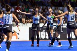 Las Leonas clasificaron a los Juegos Ol�mpicos