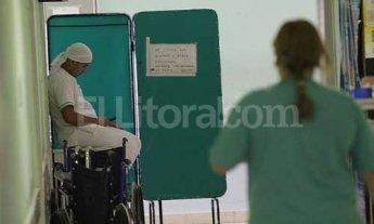 Denuncian la agresi�n a una m�dica en el Hospital Iturraspe -  -