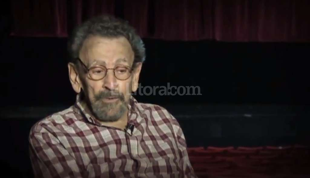 Álvarez, uno de los principales promotores culturales de los 60 y 70, quien regresó al paí¡s en 2011 tras un exilio de 34 años en España, falleció anoche luego de una semana en coma farmacológico. <strong>Foto:</strong> Google Images