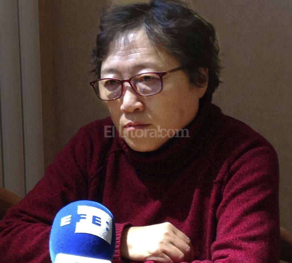 Li Yinhe nació en Pekín y se doctoró en Sociología en la Universidad de Pittsburgh en los 80. <strong>Foto:</strong> EFE