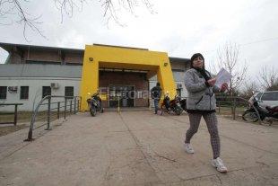 El polideportivo, una puerta a la inclusión