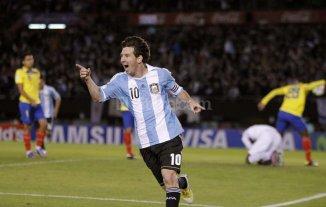 Eliminatorias Mundial Rusia 2018: Argentina debuta con Ecuador