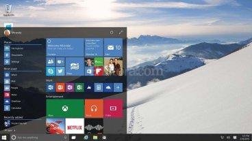 Desde esta semana esta operativo el Windows 10