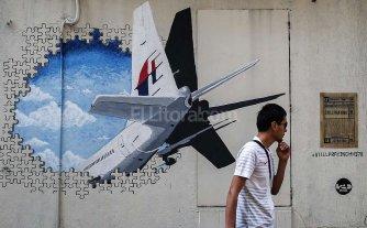 Cronolog�a del caso del vuelo MH370