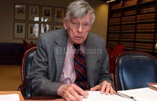 Griesa orden� a holdouts que justifiquen el pedido de no levantar cautelar contra el pa�s