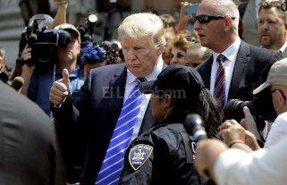 Donald Trump, ¿revelación  o pesadilla republicana?