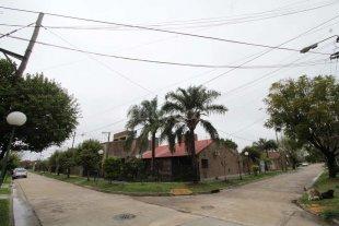 Judiciales, de plan habitacional a barrio