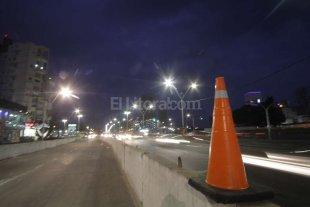 Mirá la imagen en 360° del Circuito Callejero de Santa Fe