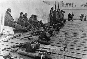 Malvinas: trascienden documentos que confirman torturas a soldados
