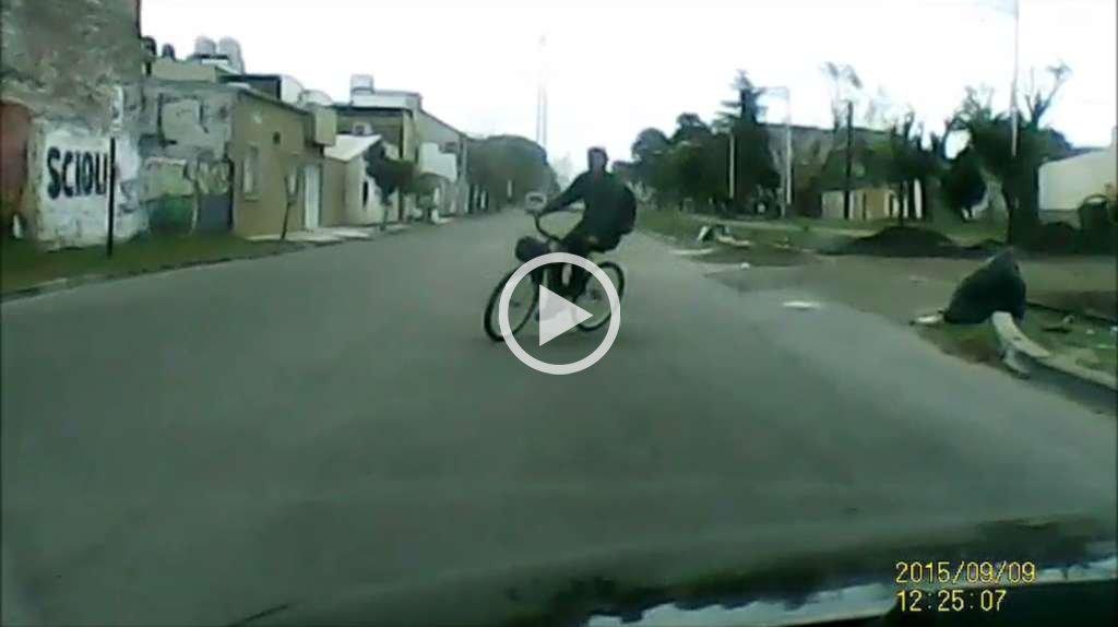 Captura de pantalla del video. Crédito: Periodismo Ciudadano