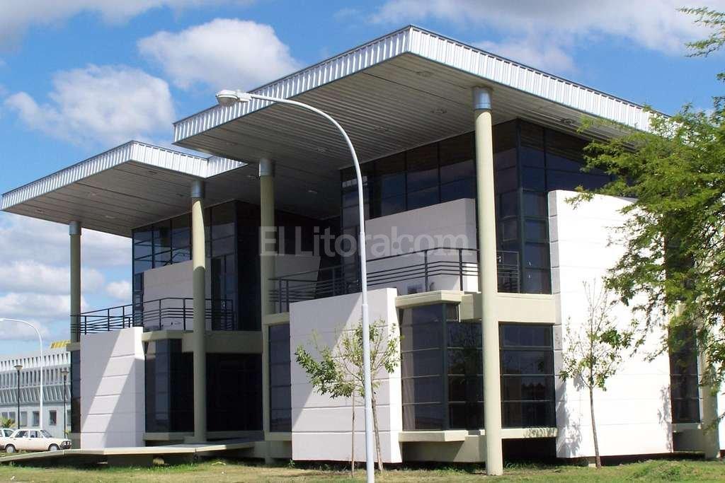 El edificio del Cimec, antes de la ampliación que se inaugurará este viernes. <strong>Foto:</strong> Archivo El Litoral