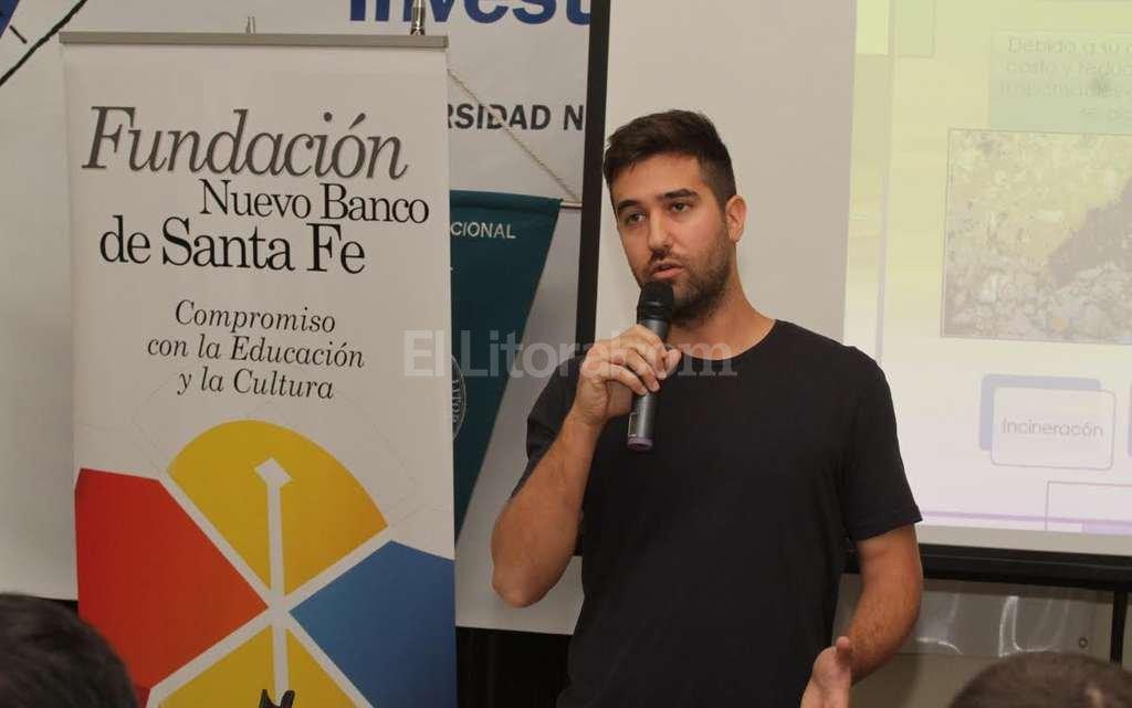 Crédito: Gentileza Fundación Nuevo Banco de Santa Fe