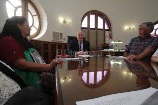 El gobierno provincial pidió disculpas a la familia de Ana María Acevedo