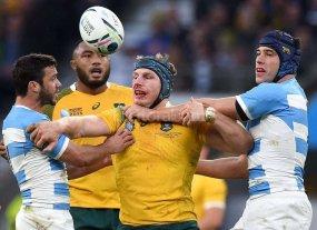 World Rugby anunció los seis candidatos a Mejor Jugador del Año