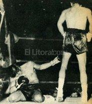 A 45 años de un nocaut que conmovió al mundo del boxeo