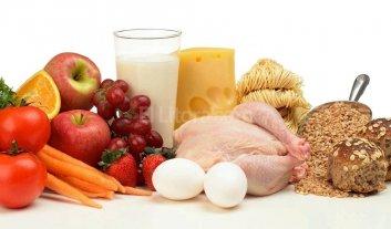 10 alimentos para estudiar mejor