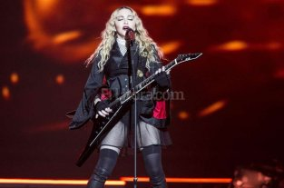 """Madonna, habló sobre sus problemas de salud: """"Mis doctores insisten que descanse"""""""