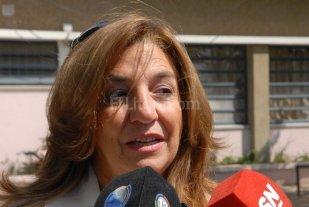 """Silvina Frana: """"Acompa�amos la Ley de Pymes, pero sigue siendo insuficiente"""""""
