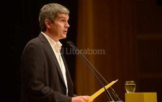 "Marcos Pe�a: ""No creo que este gobierno sea neoliberal"""