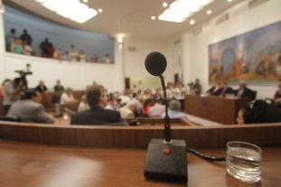 Se trataba el Presupuesto 2016 con un áspero debate en puerta - Sesión. Hoy el Concejo local trataba ordenanzas clave para la ciudad.