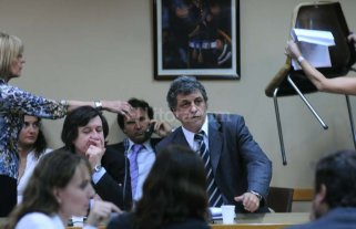 El kirchnerista Gustavo Marconato ser� secretario de Hacienda de la Naci�n -  -