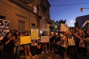 Protesta por matanza de gatos