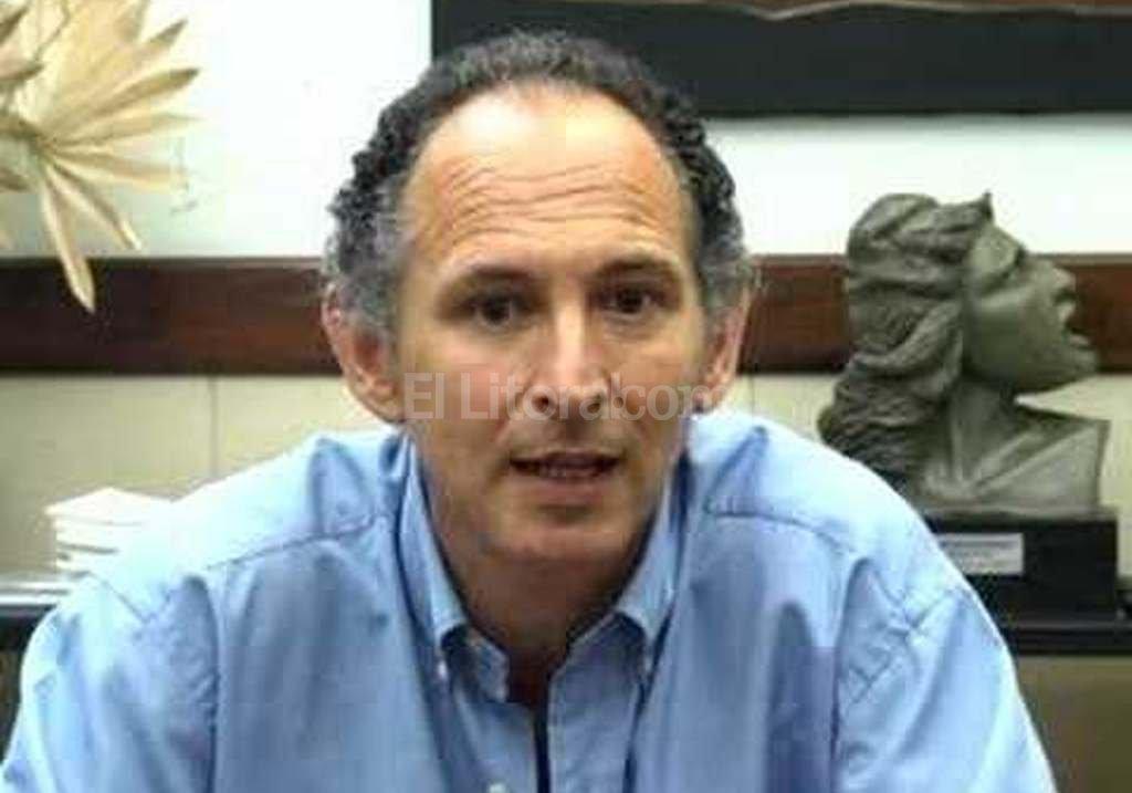 Mano derecha de domingo Cavallo, Horacio Tomás Liendo vuelve a la función pública de la mano de Mauricio Macri. <strong>Foto:</strong> youtube.com