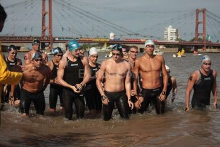 La maratón Santa Fe-Coronda se corre el 7 de febrero