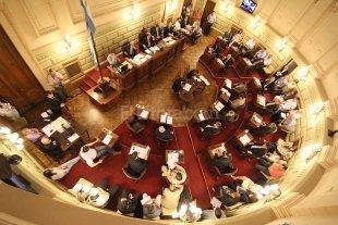 Se aprobaron pliegos de 42 jueces y fiscales