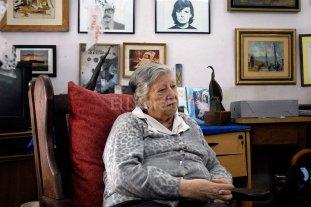 """Descartan haber encontrado a la nieta de """"Chicha"""" Mariani"""