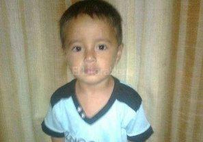 Arrestaron a la abuela del chico desaparecido en Ceres