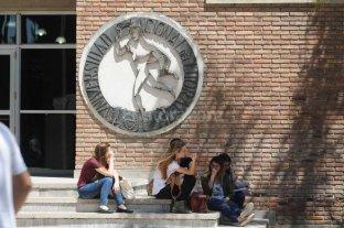 La UNL tendr� 6.700 nuevos  estudiantes en el a�o 2016
