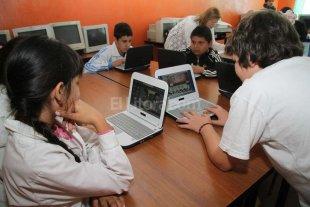 El uso pedag�gico de las TIC a�n es bajo en las escuelas