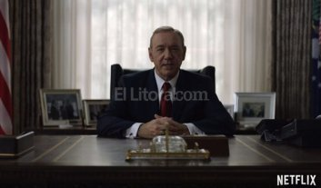 House of Cards: nuevo avance de la cuarta temporada