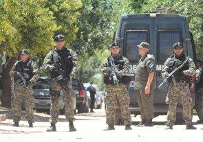 Declaran la emergencia de Seguridad P�blica en todo el pa�s