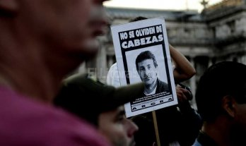 19 a�os del crimen de Jos� Luis Cabezas