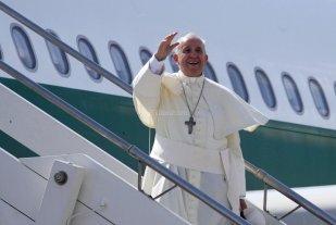 El papa viajar� a Suecia por los 500 a�os de la Reforma luterana