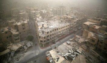El 29 de enero comenzar�n las conversaciones de paz para Siria
